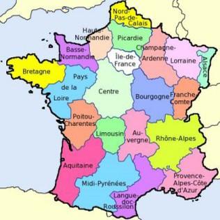 franciaország térkép PETRAns Sped & Speed Kft. franciaország térkép